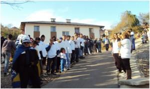 Romed program povezuje Romsku populaciju sa lokalnim institucijama