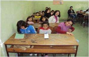 """Romska djeca u Osnovnoj školi """"Hamdija Kreševljaković""""1"""