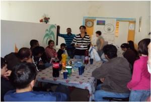 Javni događaj na temu prevencije i zaštitite od tuberkuloze