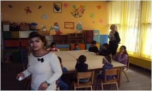 Romalen radionica za romsku djecu
